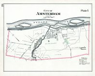 Amsterdam City 7, Montgomery and Fulton Counties 1905