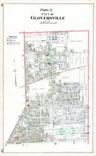 Gloversville City 2, Montgomery and Fulton Counties 1905
