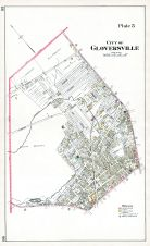 Gloversville City 3, Montgomery and Fulton Counties 1905
