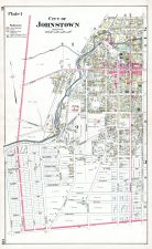 Johnstown City 1, Montgomery and Fulton Counties 1905
