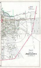 Johnstown City 2, Montgomery and Fulton Counties 1905