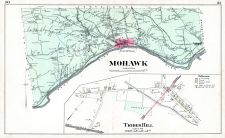 Mohawk, Tribes Hill, Montgomery and Fulton Counties 1905