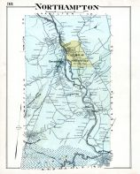 Northampton, Montgomery and Fulton Counties 1905