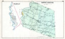 Oppenheim, Dolgeville, Montgomery and Fulton Counties 1905