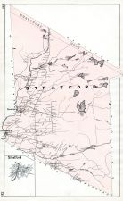 Stratford, Montgomery and Fulton Counties 1905