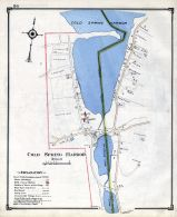 Cold Spring Harbor 1, Nassau County 1914 Long Island