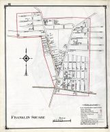 Franklin Square, Nassau County 1914 Long Island