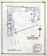 Freeport 6, Nassau County 1914 Long Island