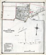 Glen Cove - East 2, Nassau County 1914 Long Island
