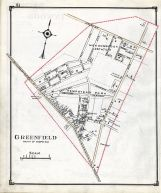 Greenfield, Nassau County 1914 Long Island