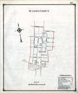 Manor Grove, Nassau County 1914 Long Island