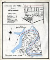 Nassau Heights, Meadowmere Park, Nassau County 1914 Long Island