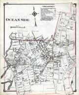 Ocean Side, Nassau County 1914 Long Island