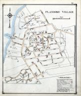 Plandome Village, Nassau County 1914 Long Island