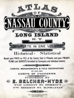 Title Page, Nassau County 1914 Long Island