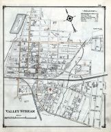 Valley Stream, Nassau County 1914 Long Island