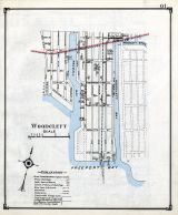 Woodcleft, Nassau County 1914 Long Island