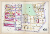 Plate 004, New York City 1893 Wards 23 and 24