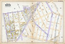 Plate 014, New York City 1893 Wards 23 and 24