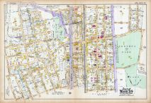 Plate 023, New York City 1893 Wards 23 and 24