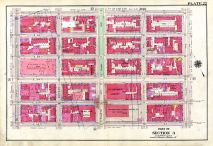 22, E37th St., Third Ave, E32nd St., Fifth Ave, New York City 1909 Vol 2 Revised 1912