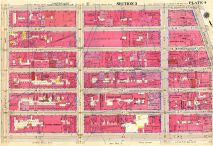 4, W20th St., Broadway, W14th St., SeventhX, New York City 1909 Vol 2 Revised 1912