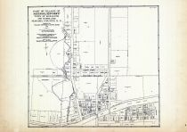 Middleport - Village 001, Niagara County 1938