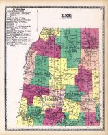 Lee, Oneida County 1874