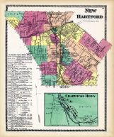 New Hartford 001, Chadwicks Mills, Oneida County 1874