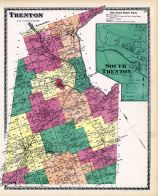 Trenton, South Trenton, Oneida County 1874