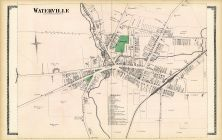 Waterville, Oneida County 1874