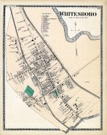 Whitesboro, Oneida County 1874
