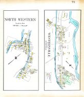 North Western, Westernville, Oneida County 1907