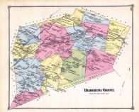 Blooming Grove, Orange County 1875