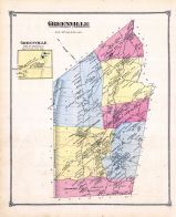Greenville, Orange County 1875