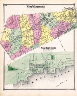 New Windsor, Orange County 1875