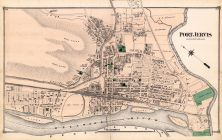 Port Jervis, Orange County 1875