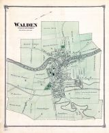 Walden, Orange County 1875
