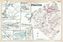Chester Town, Campbell Hall, Salisbury Mills, Oxford Depot, Sugar Loaf, Orange County 1903