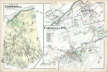 Cornwall, Orrs Mills, Firthcliffe, Orange County 1903