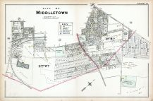Middletown City 4, Orange County 1903