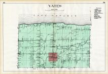 Yates 1, Orleans County 1913