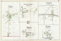 Yates 2, County Line, Fancher, Millers, Murray, Orleans County 1913