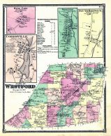 Westford, Hyde Park, Westford, South Hartwick, Toddsville, Otsego County 1868