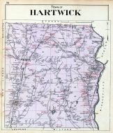 Hartwick Town 1, Otsego County 1903