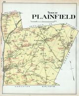 Plainfield Town, Otsego County 1903