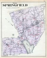 Springfield Town, Otsego County 1903