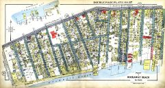 Plate 037, Queens 1919 Far Rockaway and Rockaway Beach