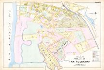 Plate 012, Queens County 1891 Long Island
