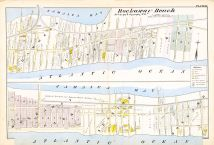 Plate 013, Queens County 1891 Long Island